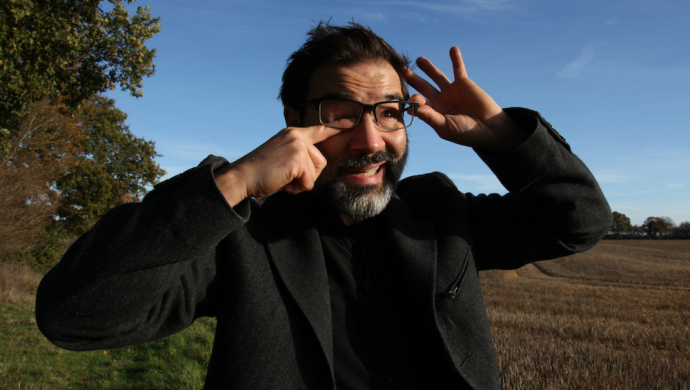 Adam Buxton is bringing BUG back to the BFI Southbank this February