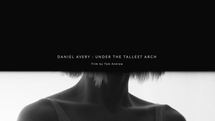 Daniel Avery 'Under The Tallest Arch' by Tom Andrew