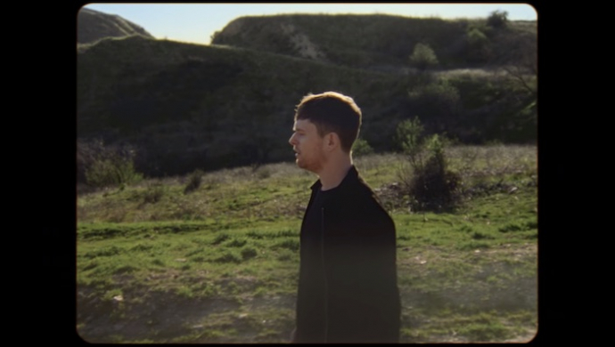James Blake ft Rosalía 'Barefoot In The Park' by Diana Kunst & Mau Morgo
