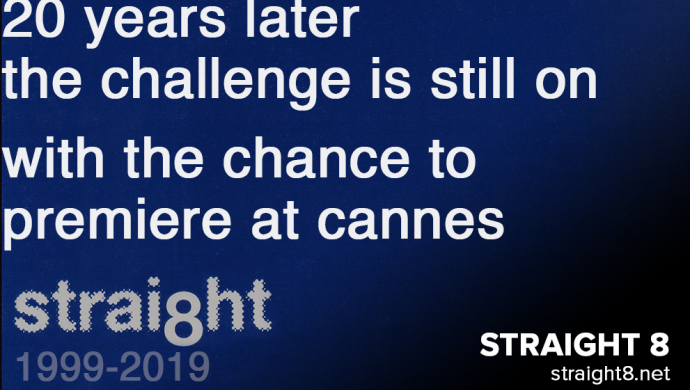 straight 8 returns for 20th year - a few places remain for this year's competition