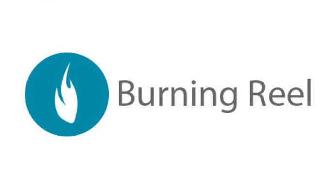 Burning Reel