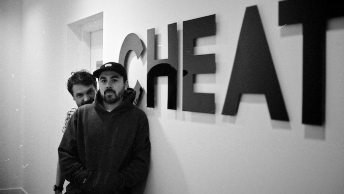 Colourists Jack McGinity and Tim Smith join CHEAT