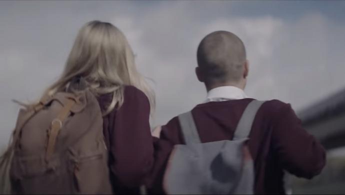 Ellie Goulding 'Sixteen' by Tim Mattia