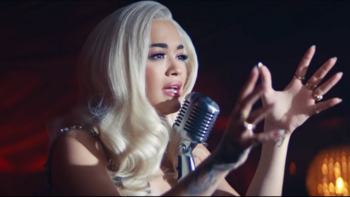 Rita Ora ft. 6lack 'Only Want You' by Hannah Lux Davis