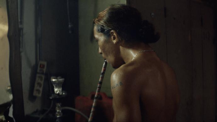 Chloé ft Alain Chamfort 'Androgyne' by Lola Quivoron