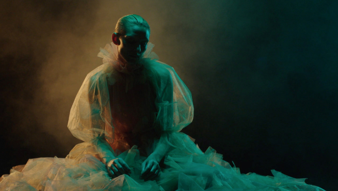 UNKLE ft Keaton Henson 'First Time I Ever Saw Your Face' by Warren Du Preez and Nick Thornton Jones