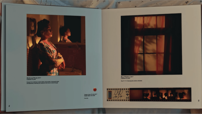 Jorja Smith 'On Your Own' by Rashid Babiker