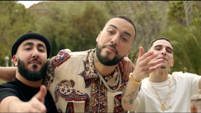 Geko X French Montana X Ay Em 'New Money' by Labi Odebunmi
