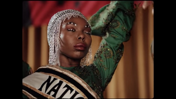 Kamasi Washington 'Hub-Tones' by Jenn Nkiru