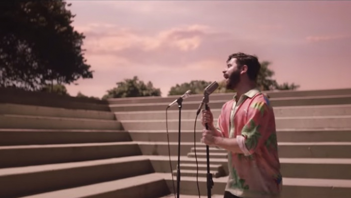 Foals 'In Degrees' by Focus Creeps