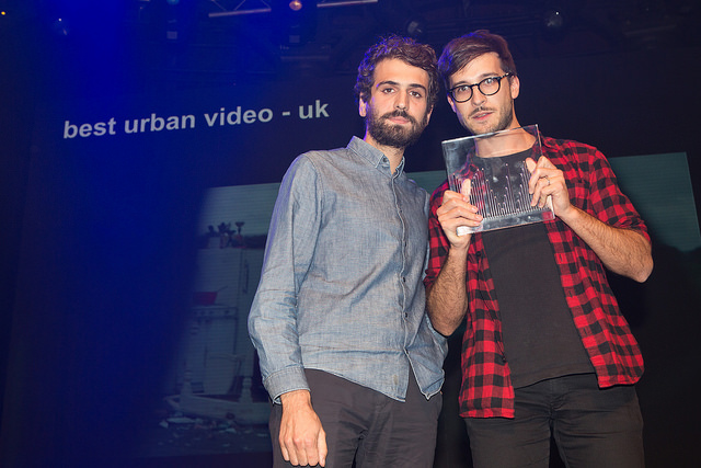 UK Music Video Awards 2015 - all of the winners!