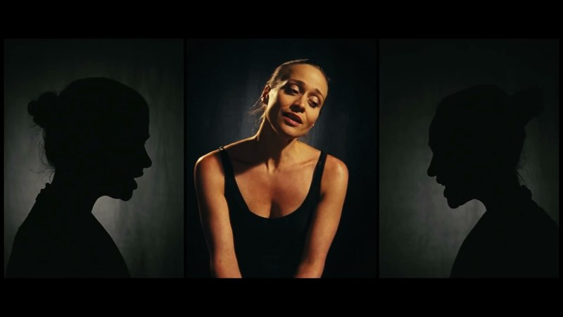 Fiona Apple Hot Knife By Paul Thomas Anderson Promonews