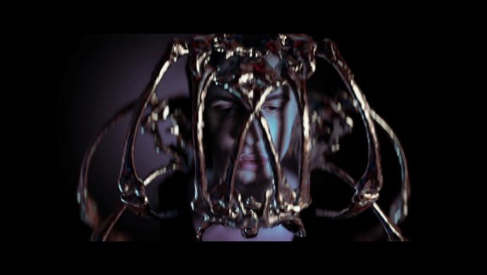 Black Atlass 'Jewels' by Yoann Lemoine