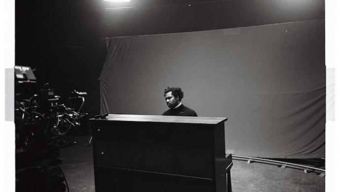 Jamie-James Medina on making Sampha's '(No One Knows Me) Like The Piano' video