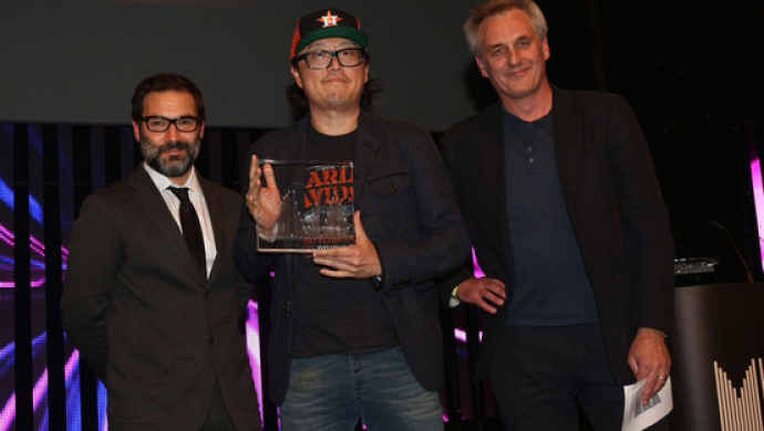 UK Music Video Awards 2014: Hiro Murai wins Best Director, DANIELS take Video Of The Year, Joseph Kahn accepts Icon Award
