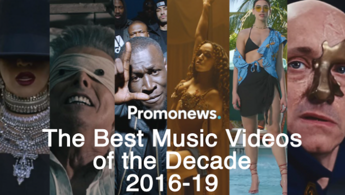 The Best Music Videos Of The Decade: 2016 - 19