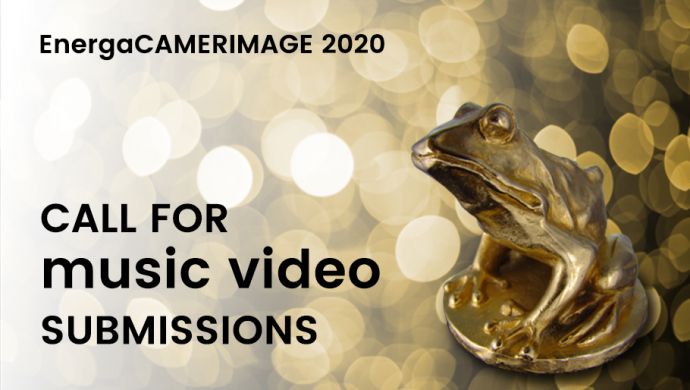 EnergaCAMERIMAGE calls for music video submissions for 2020 festival