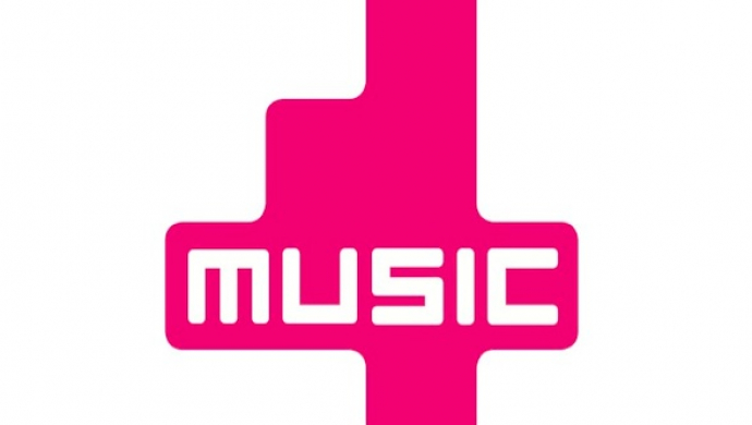 UK Music Video Awards 2013: 4Music sponsors Best Pop Video (UK) award