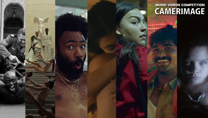 Camerimage 2018: Music Video Competition nominations announced