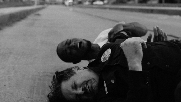 Run The Jewels ft Zack de la Rocha 'Close Your Eyes (And Count To F**k)' by AG Rojas