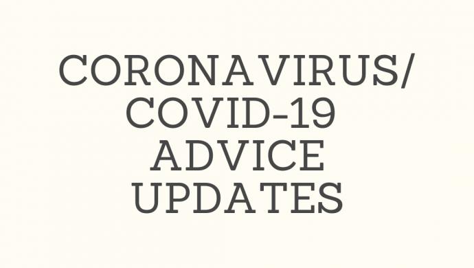 APA providing Covid-19 advice updates for production companies