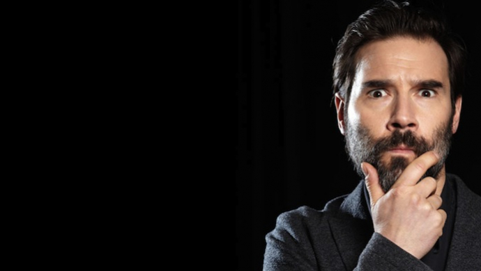 UK Music Video Awards 2013: Adam Buxton is back to host the MVAs!
