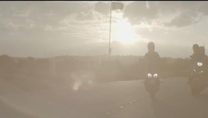 Aiden Grimshaw 'Curtain Call' by Charlie & Joe