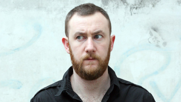 Alex Horne to host BUG's Full Time Hobby special on October 13th
