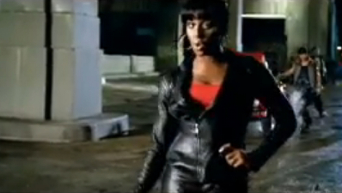 Alexandra Burke Featuring Flo Rida's Bad Boys by Bryan Barber
