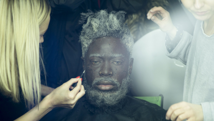 Behind The Video: Allie Avital on Moses Sumney's 'Me In 20 Years'