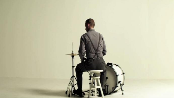 Amplifetes' Blinded By The Moonlight by Mattias Erik Johansson