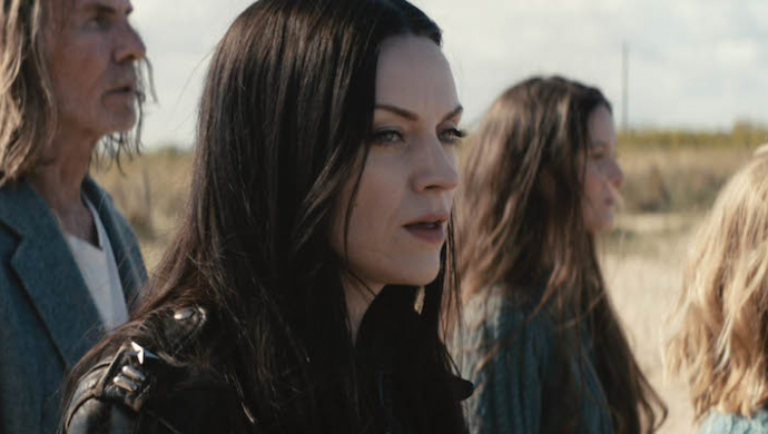 Amy Macdonald 'Down By The Water' by Favourite Colour: Black