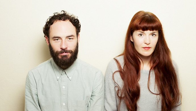 Pulse sign Australian duo The Apiary