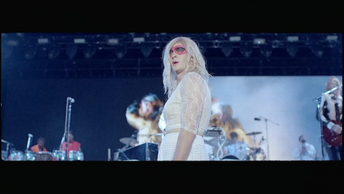 Arcade Fire 'We Exist' by David Wilson