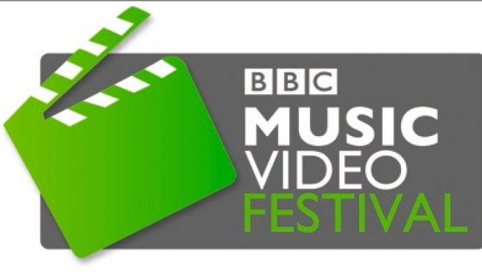 BBC Music Video Festival starts today in Norwich and at BBC Big Screens around the UK