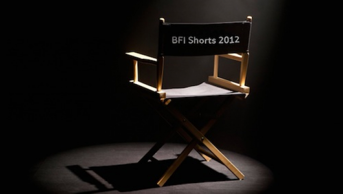 Call for entry on BFI Shorts 2012