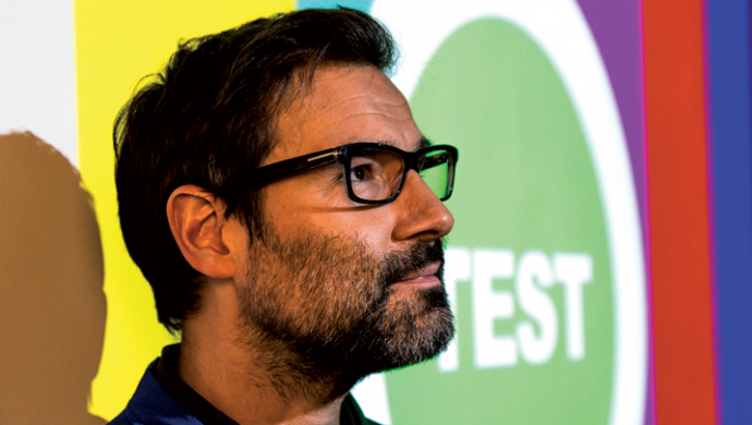 Adam Buxton presents BUG's landmark 50th edition on March 4th and 11th