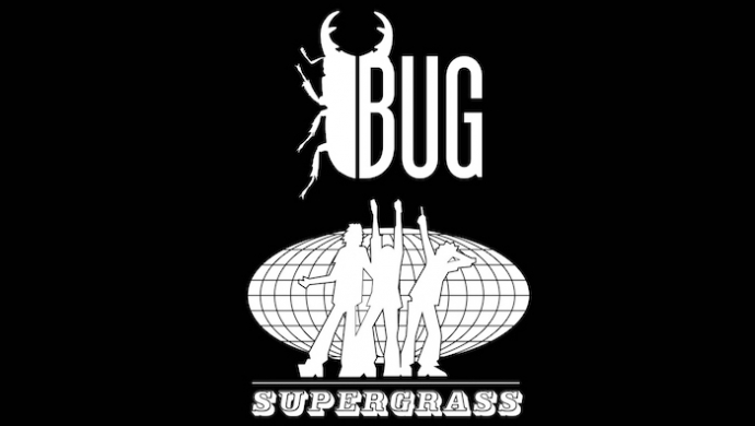 BUG Supergrass special - now on YouTube