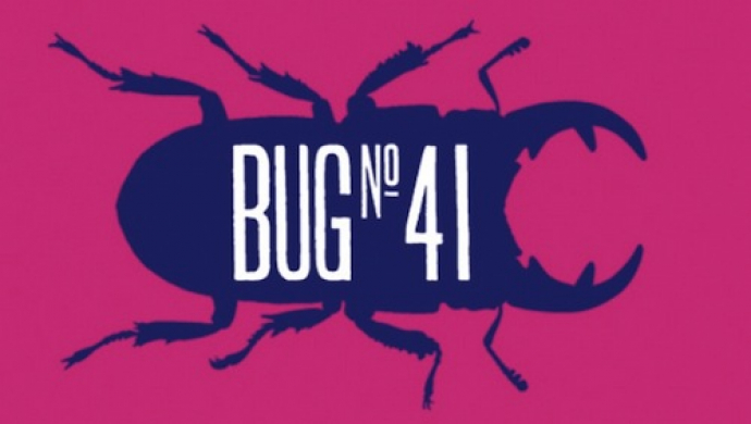 BUG 41 - two shows at BFI Southbank on Friday, Feb 28th
