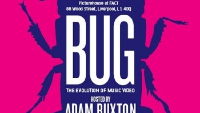 BUG heads north in October - shows in Leeds, Liverpool, Manchester (and Norwich)