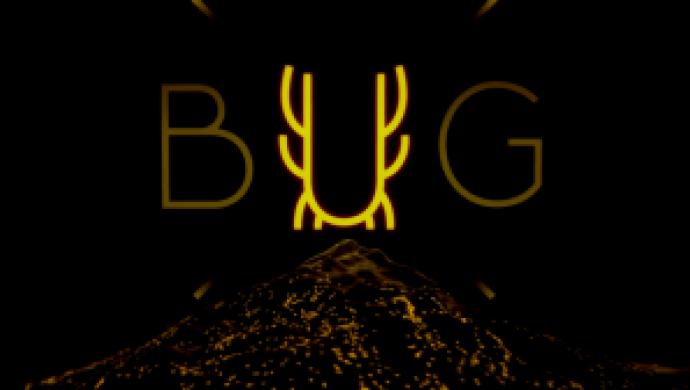 BUG's Sky Atlantic TV series now on YouTube