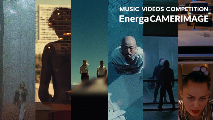 EnergaCAMERIMAGE 2019: Music Videos Competition nominations announced
