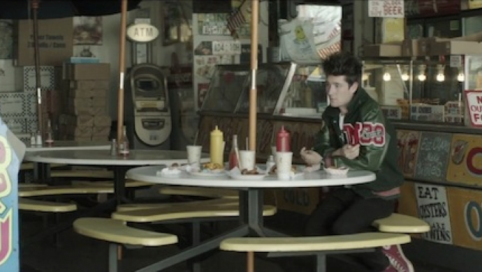 Bastille 'Flaws' by Austin Peters - now signed to Forever Pictures