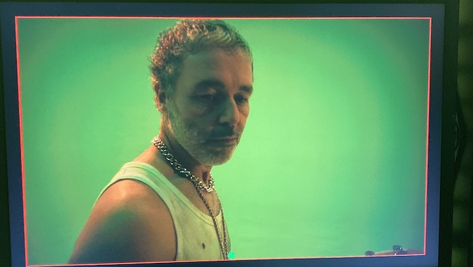 Behind The Videos: Tom Haines on Baxter Dury's Slumlord and I'm Not Your Dog