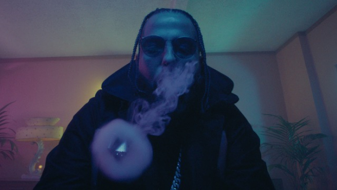 Belly ft. Future 'Frozen Water' by Rollo Jackson