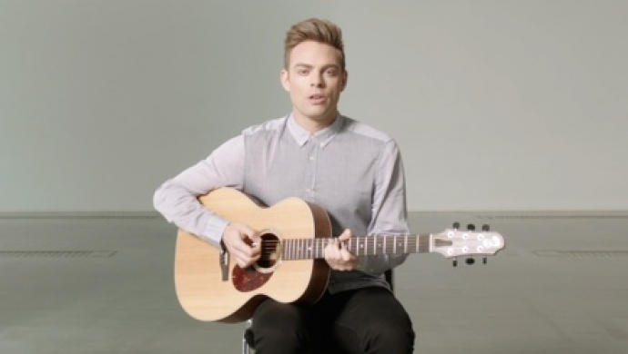 Ben Montague 'Love Like Stars' by Luke Bellis