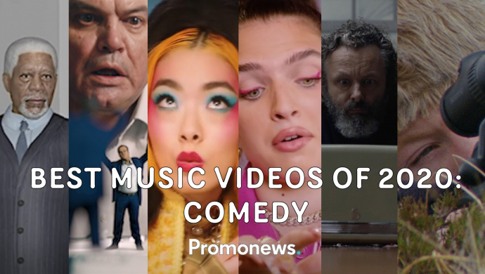 Best Music Videos of 2020: Comedy