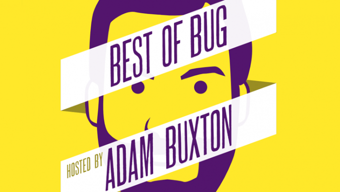 BUG returns to Norwich Playhouse