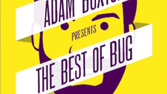 BUG returns to ODEON Leicester Square on March 19th with 'Best Of BUG' special
