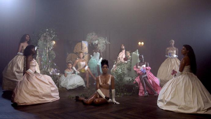 Beyoncé wins Best Music Video Grammy for Brown Skin Girl